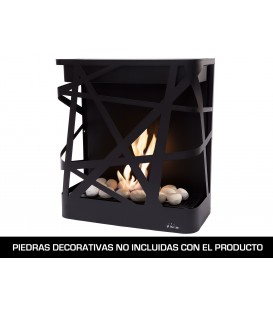Bio-fireplace DEMETER