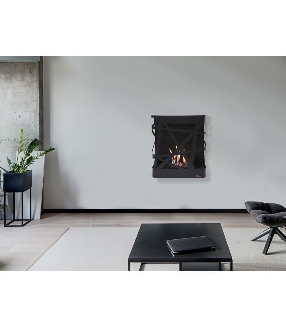 Bio-fireplace DEMETER