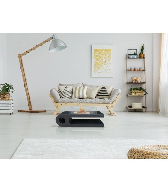 Bio-fireplace ANANKE