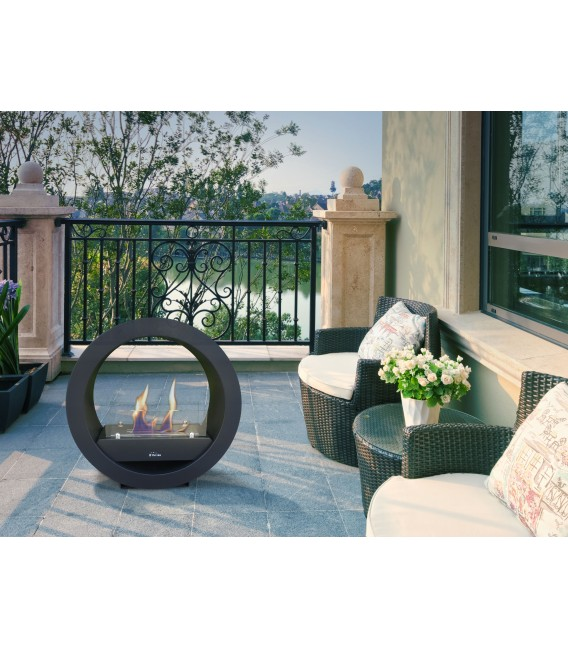 Bio-fireplace URANO