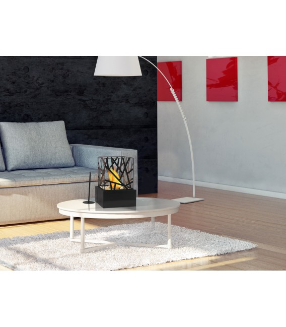 Bio-fireplace AMALTEA