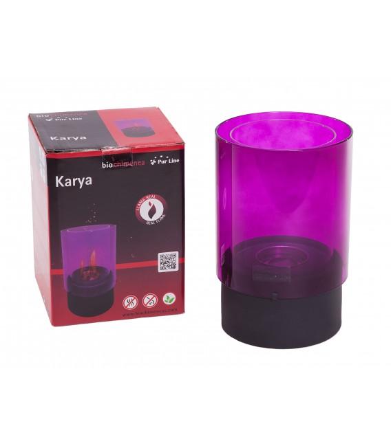 Bio-fireplace KARYA