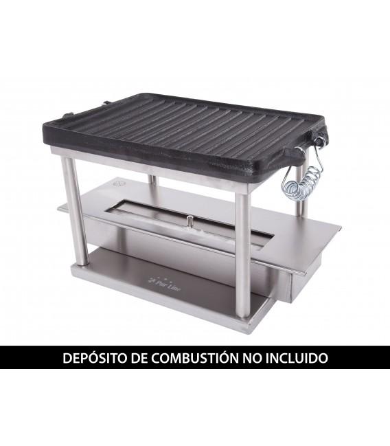 Bio-fireplace Barbecue BB04AC