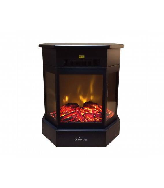 Electric fireplace CHE-300