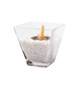 Bio-fireplace PTELEA