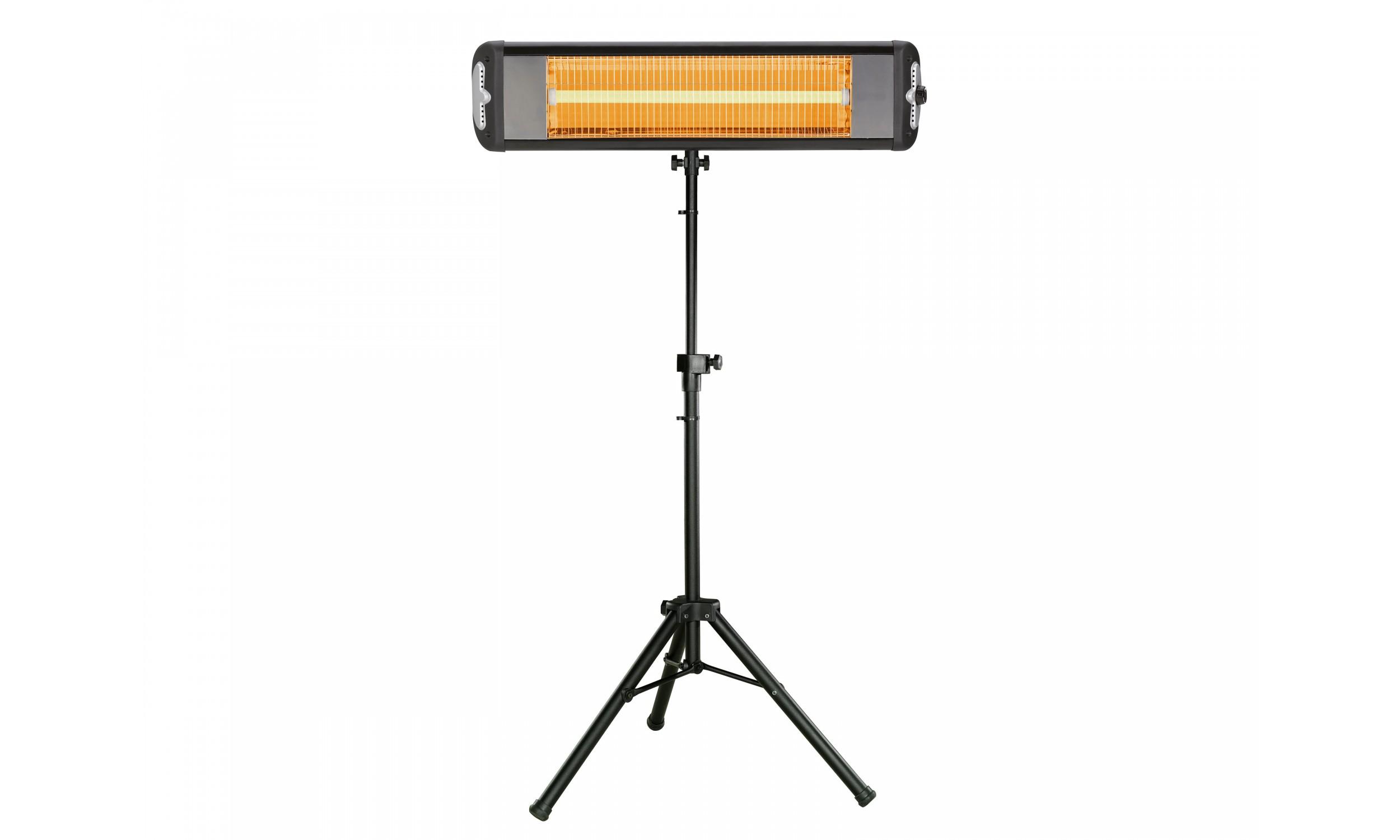 Halogen Heating HEATY EXC 25