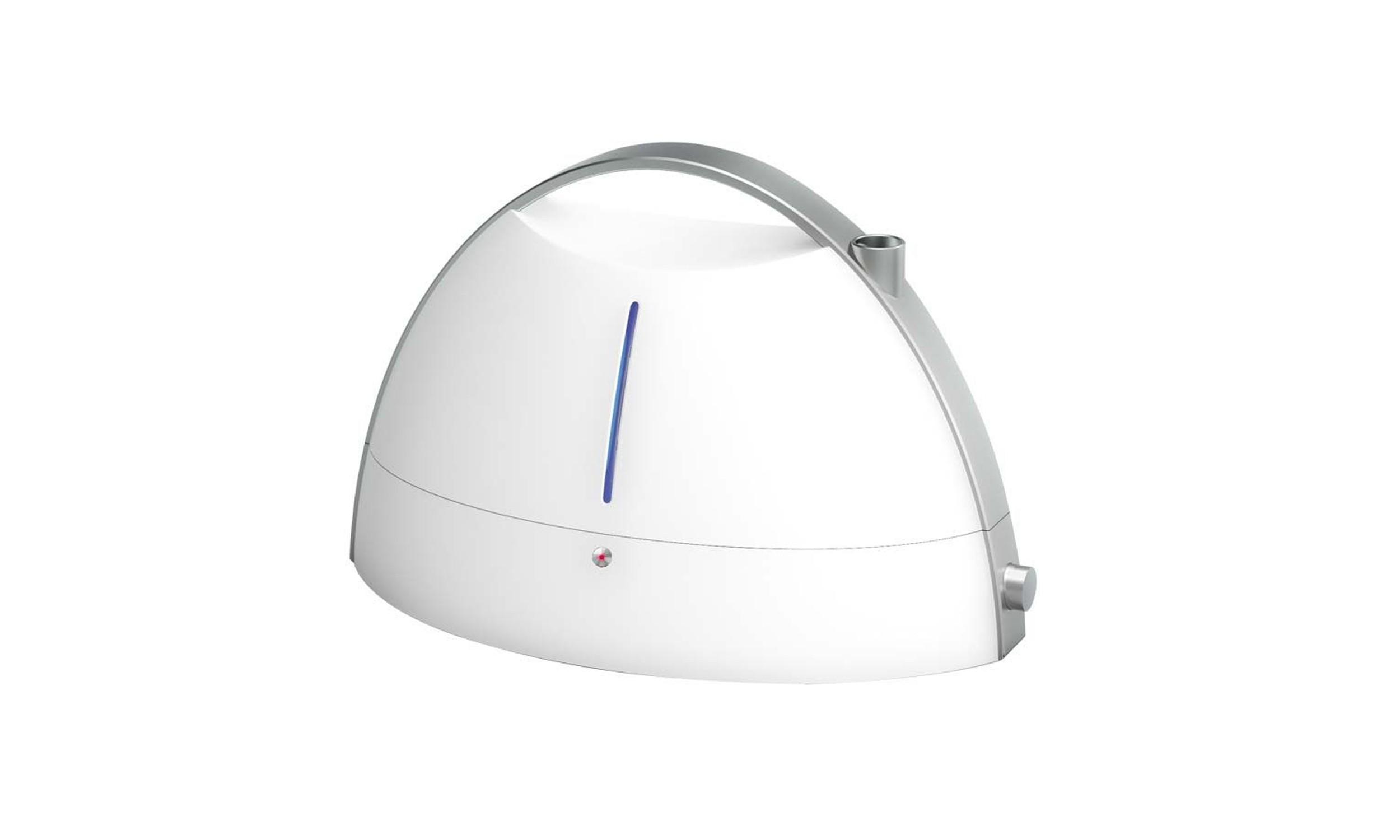 Ultrasonic humidifier AIRSANO ARCO ORIEME