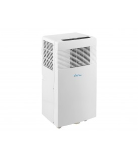 Tragbare Klimaanlage 2250 Kühlschränke COOLY 9000